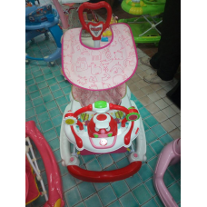 Confortable baby Cars