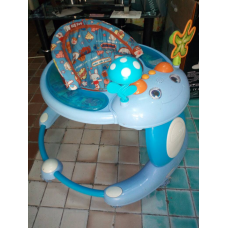 Entertaning baby Walkers
