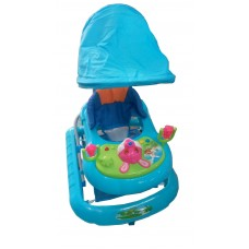 new baby walker with umbrella