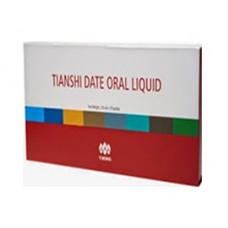 Tiens date oral liquid