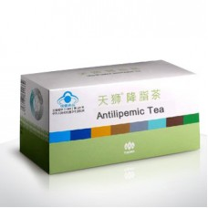 Antilipemic Tea