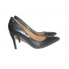 Calvin Klein high heel shoe