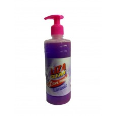 Liza Clean - Lavender hand washer