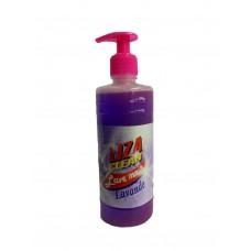 Liza Clean - lave main parfum Lavande