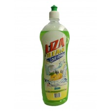 Liza Clean - dish washer - 1 liter