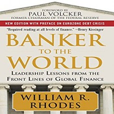 Banker to the World: Leadership Lessons