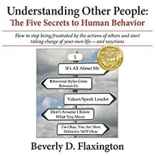 Understanding Other People: The Five Secrets to Human Behavior