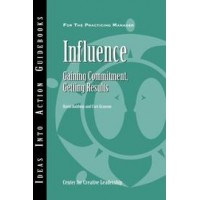 Influence Gaining Commitment Getting Results