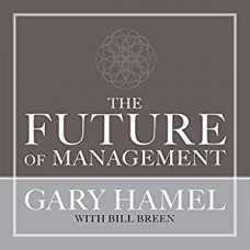 The Future of Management