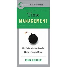 John Hoover Time Management Set Prioritie one