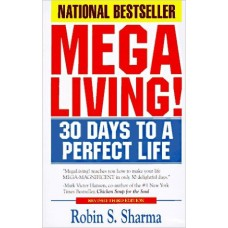 megaliving robin sharma