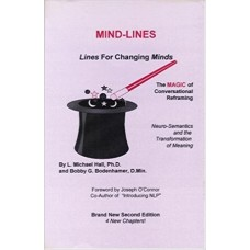 Mind-Lines Magical Lines To Transform Minds