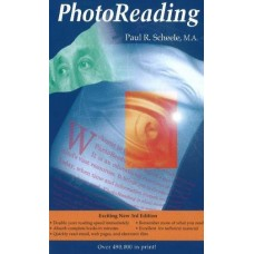 Photoreading Whole Mind System