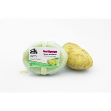 Anti Stain Natural Soap Celery Potato 80g