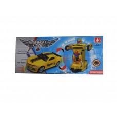 LIAN SHENG ROBOT CAR B-01