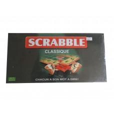 Mattel Scrabble Classique
