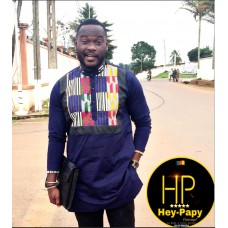 mans tunic from hey papy