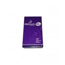 inexium 20mg comporime boite-14