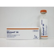 ins mixtard 30-hm-100ui flacon-10ml