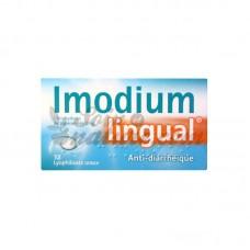 imodium lingual lyoc 2mg-12