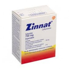 zinnat 750mg im-iv intectable