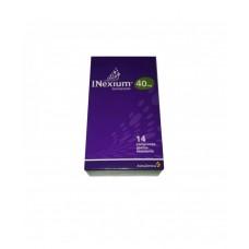 inexium 40mg comprime boite-14