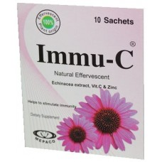 immu-c sachet-10