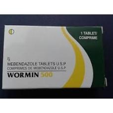 wormin 500mg comprime boite-1
