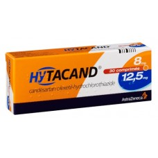hytacand 8mg-12.5mg comprime boite-30