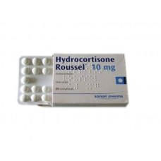 hydrocortisone 10mg comprime boite-25