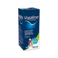 vogalene solution buvable 5mg-150ml
