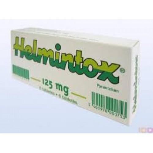helmintox comprime)