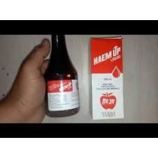 haem up sirop flacon-200ml