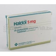 haldol 5mg- comprime-boite-30