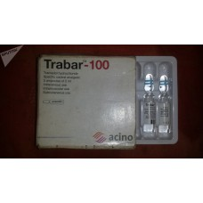 trabar 100mg ampoule injectable boite-5