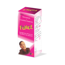 fumet 100-50mg solution buvable flacon 60ml