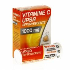 upsa vitamine C 1g comprime effervescent