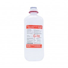 glucose 10-pour-cent med poche 500ml
