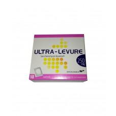 ultra levure 250 mg sachet 10