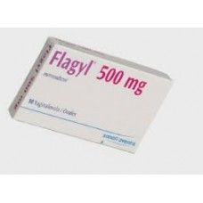 flagyl 500mg ovules boite-10