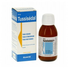 tussisedal sirop flacon 125ml