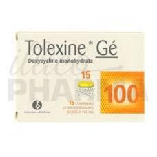 tolexine ge 100mg comprime boite-15