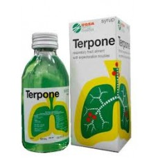 terpone sirop flacon 180ml