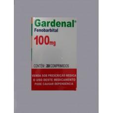 gardenal 100mg comprime boite-20