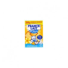 france lait ble biscuite 250g