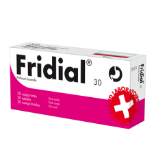 fridial-riabal-30mg comprime boite-20