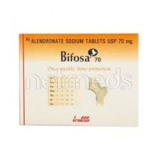 Bifosa 70 mg Tablet