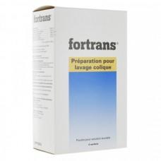 fortrans poudre-solution buvable sachet