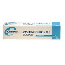 vaseline officinale cooper 45g