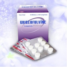 griseofulvine 500mg comprime creat detail